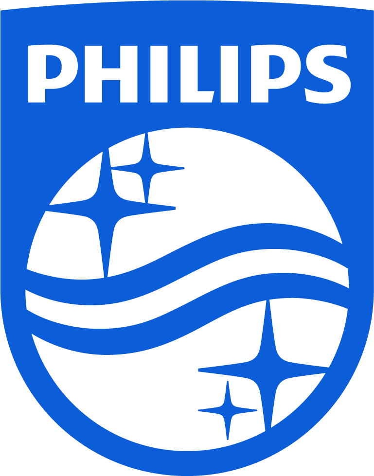 logo producenta PHILIPS