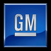 logo producenta GM